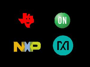Backward Compatibility Logos