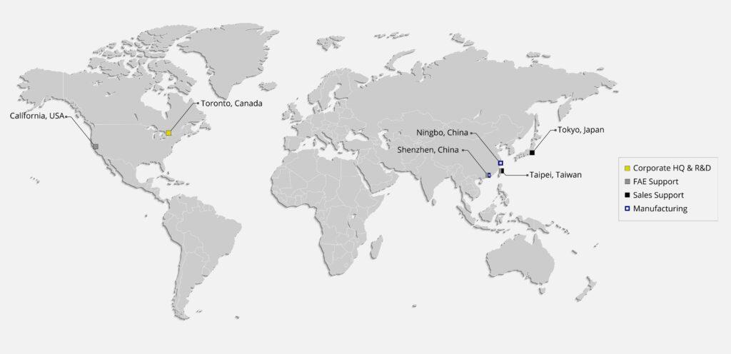 Titan Haptics Network Map scaled