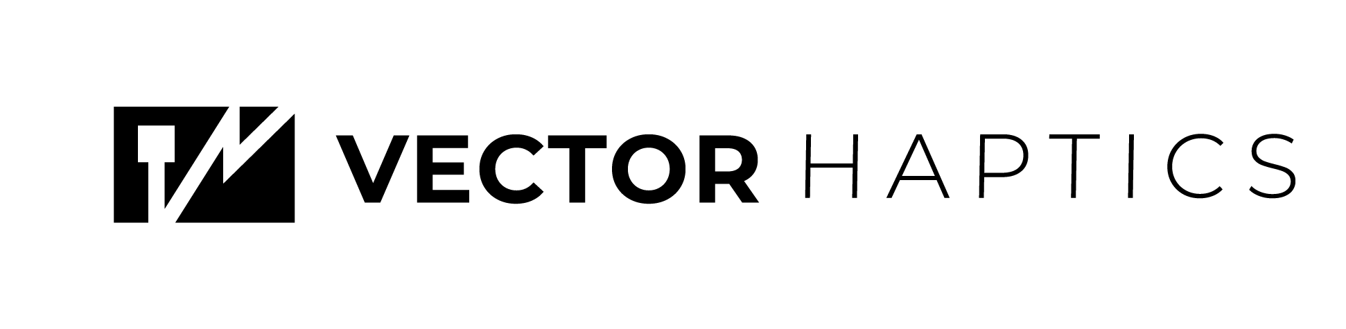 Vector Haptics logo 02
