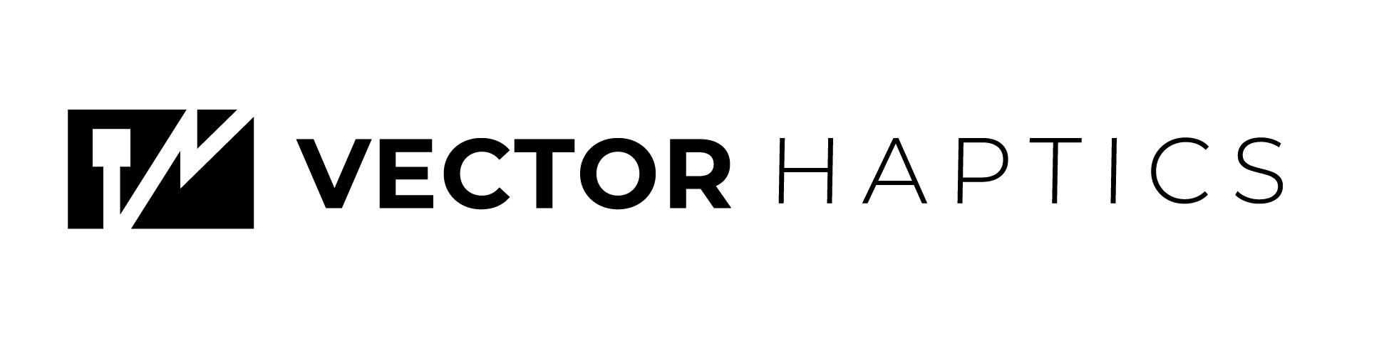 Vector Haptics logo 04